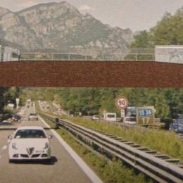 """Il progetto incassa tutti """"sì""""  Ponte di Annone verso l'appalto"""
