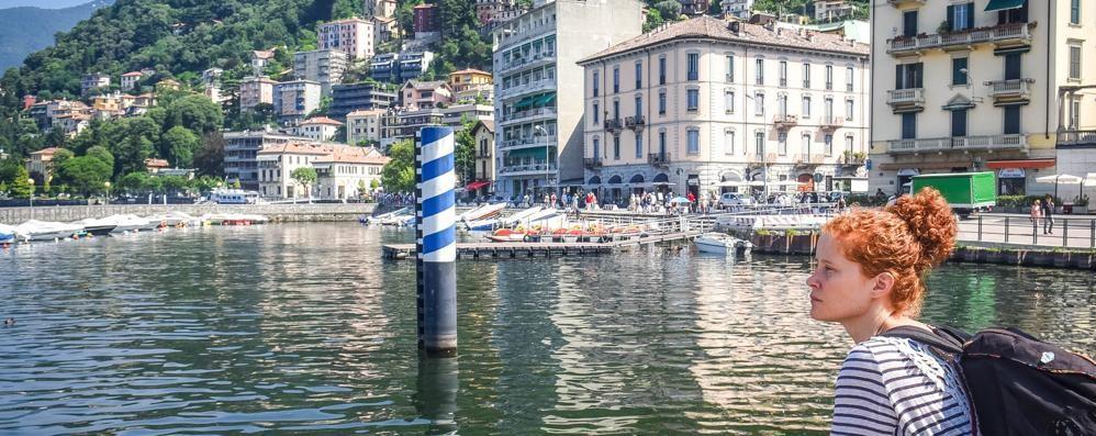 Promozione turistica, cambia tutto  Nascerà un'agenzia per il lago