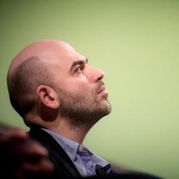 Roberto Saviano  Libri e paranza  del Giovane Holding