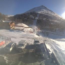 La stagione dello sci apre in anticipo  Prime discese a Bobbio dal 2 dicembre