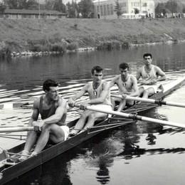 Gera Lario in lutto, addio a Baraglia  Medaglie olimpiche a Roma e in Messico