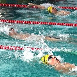 Nuotatori ostaggio   delle dispute societarie