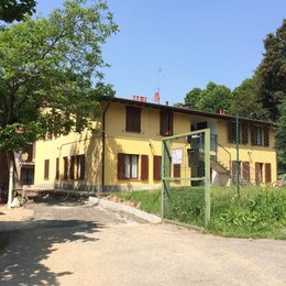 Villa Guarnazzola, sospiro di sollievo  «Nessuno sfratto almeno per tre anni»