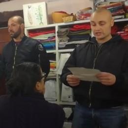 Skinheads, denunce dopo il blitz  Identificati 4 ultras del Como