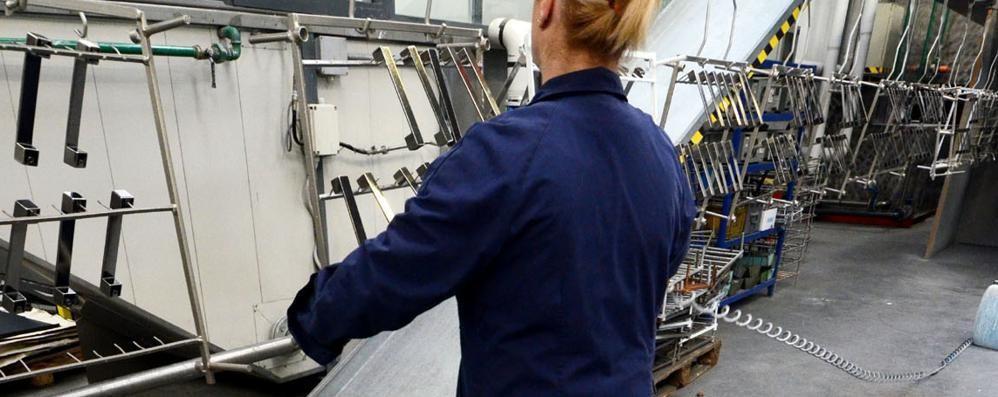 Lecco: la formazione serve  In calo gli infortuni negli artigiani