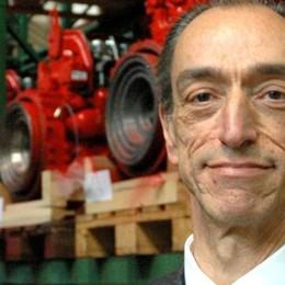 Iml Motori di Lomagna   è diventata Deutz Italy