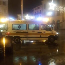 Calci e pugni piazza Venti Settembre  Paura per tre ragazzi feriti