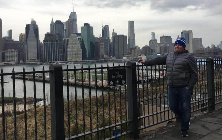 «Io a New York durante l'attentato  Paura? No: questa città non si ferma»