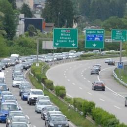 Lugano, muore donna  investita da un comasco