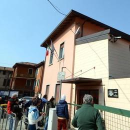 Scuole di Calolzio, iscritti in calo  Rischiano Rossino e Foppenico