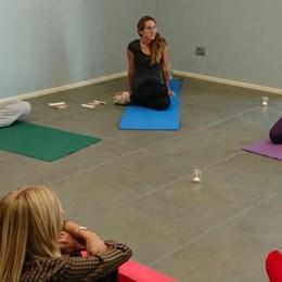 «Lo yoga in ufficio   fa lavorare meglio»
