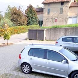 Raid di ladri a Olginate  Scappano a mani vuote