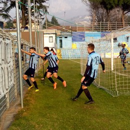 Dejori: «Il gol, grande gioia  Per i tifosi e la famiglia»
