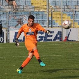 Salvatori cancella l'errore sul gol  «Vogliamo la prima vittoria in trasferta»