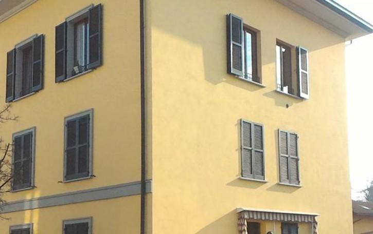 Cernusco, ladri ancora  in via Monza   derubano una coppia