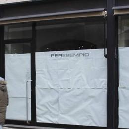Via Cavour, chi apre e chi chiude  I negozi vanno sull'ottovolante