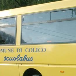 Mensa e scuolabus, aperte le iscrizioni  Colico organizza i servizi in anticipo