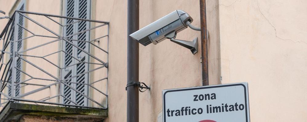 Progetti sicurezza del Lecchese  Dalla Regione trecentomila euro