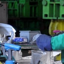 Crescita occupazionale  Lecco primo in Lombardia: + 2%