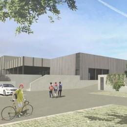 Ecco la scuola media di legno  Maxi opera da sette milioni