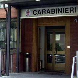 Raffica di furti in Svizzera, quattro moldavi arrestati a Chiavenna