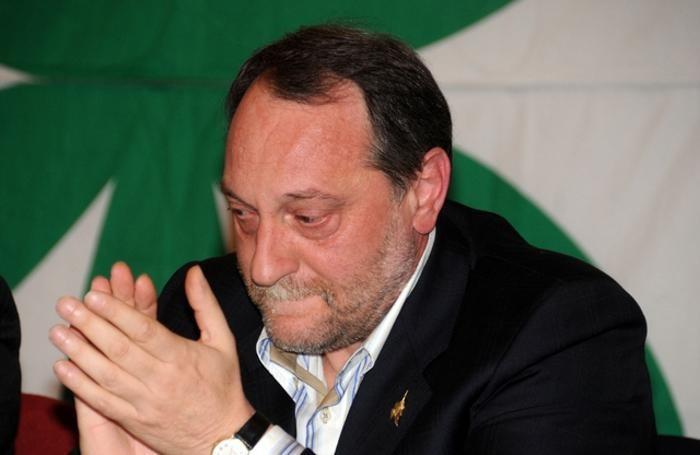 Il consigliere regionale Stefano Galli