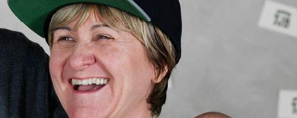 Missaglia verso il voto  Silvia Redaelli candidata sindaco