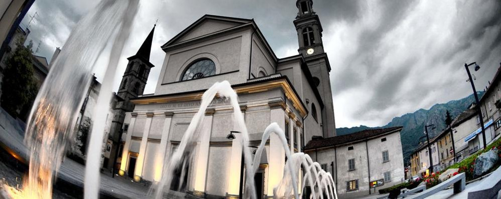 Sant'Antonio vede finalmente la luce  «Cupola finita, riapertura più vicina»