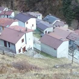 La centrale idrica della Val Fraina  I valligiani: «Spetta a noi decidere»