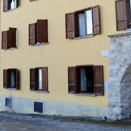 Profughi, da Roma altri 65 mila euro  Cremeno: «Ora stop ad altri ospiti»