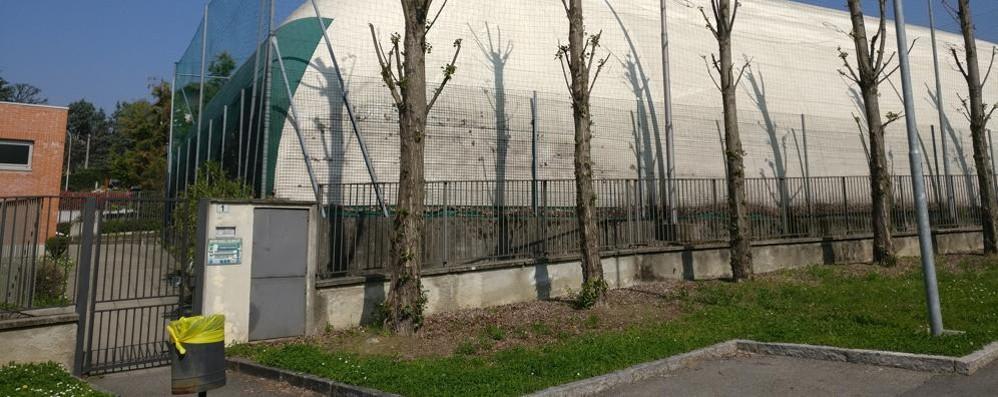 Caso di legionellosi al centro sportivo  Impianto chiuso per una settimana