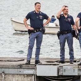 Choc allo Yacht club  Il lago restituisce  un cadavere di donna