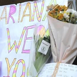 Infermiera di Sirone a Manchester  «Ho paura di uscire ma voglio aiutare»
