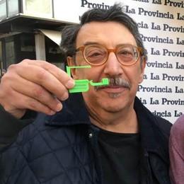 Lutto a La Provincia: è morto Andrea Cavalcanti