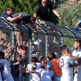 Calcio Lecco, nuova asta il 9 giugno  Di Nunno scende in campo
