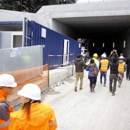 """Altri otto milioni di euro dal """"Patto""""  Finiti gli alibi per la Lecco - Bergamo"""