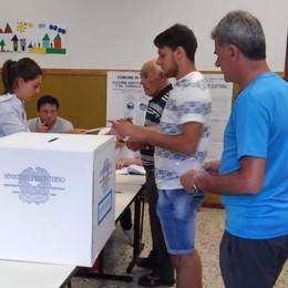 Missaglia conferma Crippa Premana, vince Codega Ello, Colombo sindaco