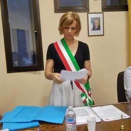 Il giuramento del sindaco Codega  «Ascolto, confronto, trasparenza»