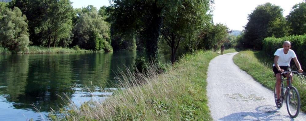 «Parco Adda Nord, gestione irregolare»  La Regione invia gli atti in Procura
