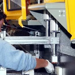 Export, le aziende artigiane crescono   Grazie alla meccanica Lecco è ai vertici