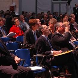 Manifattura 4.0  Le imprese al forum di Villa Erba