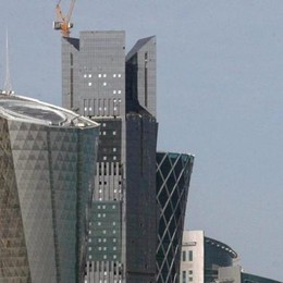 Lecco e la crisi del Golfo  Le aziende rischiano poco