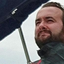 Morto l'uomo caduto dal catamarano  Venti giorni d'agonia. Donate le cornee