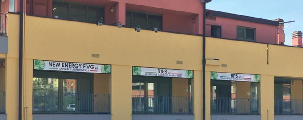 Imprenditore di Abbadia nei guai  Arrestato per traffico illecito di rifiuti