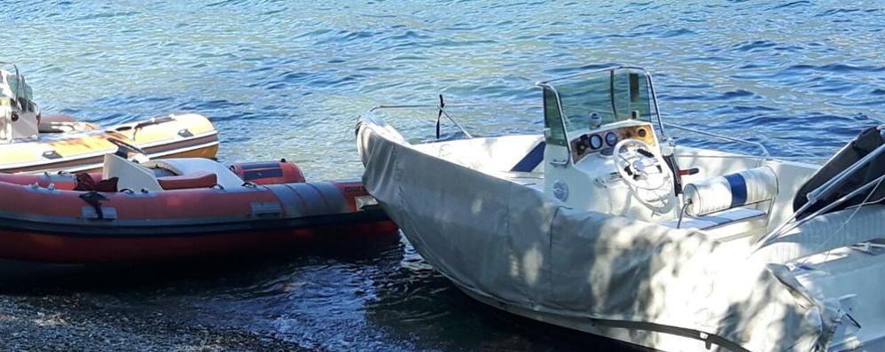 Scappano con tre motori nautici  La banda colpisce un'altra volta