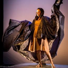 Teglio Teatro Festival a Sondrio, Scommegna porta Alda Merini al Masegra