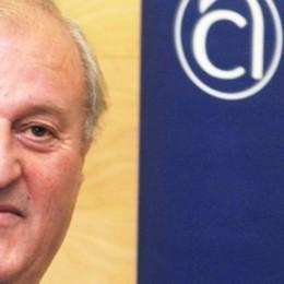 Imprese edili dell'artigianato  Redaelli rimane presidente