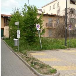 Oggiono, contenzioso sul parcheggio  Il Comune paga il terreno