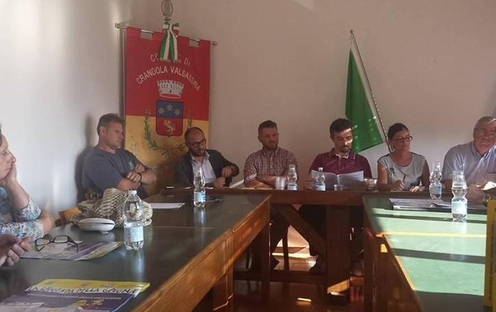 Quattro Comuni uniscono le forze  «Allunghiamo l'estate dei turisti»