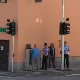 """Valmadrera, disattivato il radar dei guai  E i semafori sono tornati """"intelligenti"""""""